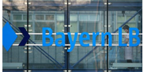 BayernLB will 6,4 Mrd. aus Rettungspaket