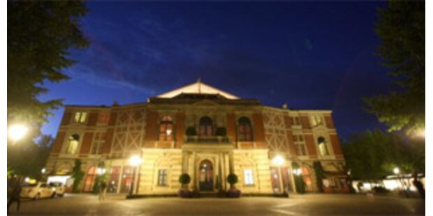 Bayreuther Festspiele 2008 schon ausverkauft