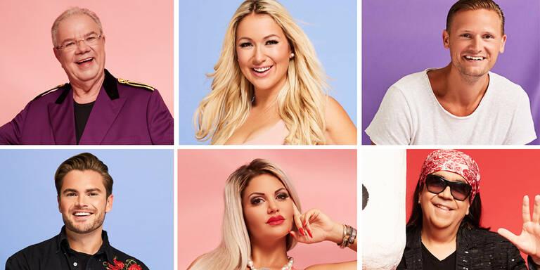 Promi Big Brother: SIE macht Sex-Ansage