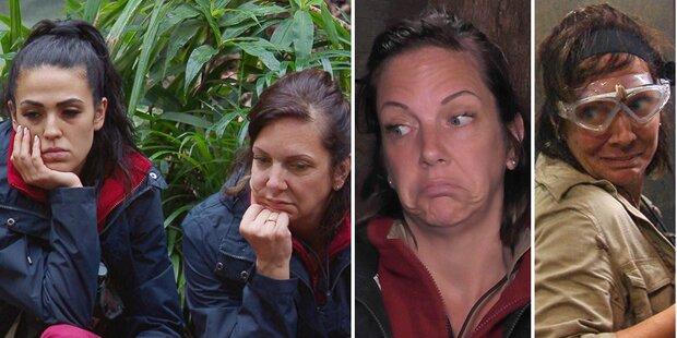 Dschungel-Danni: Darum sind alle so genervt von ihr