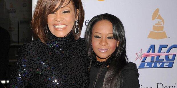 Whitney-Tochter packt bei Oprah aus
