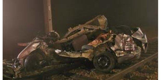 Bereits 27 Unfall-Tote auf Eisenbahnkreuzungen