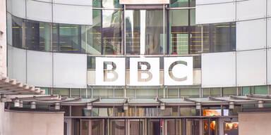 """China verbietet BBC World News wegen """"gesetzeswidriger Inhalte"""""""