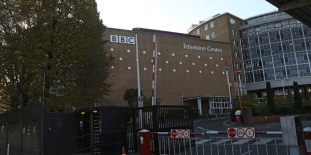 Zwei weitere BBC-Chefs treten zurück