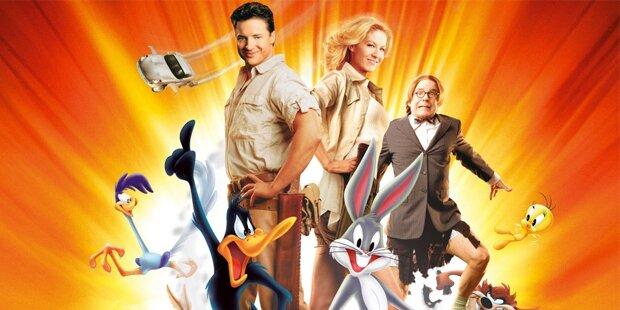 Looney Tunes feiern Kinocomeback