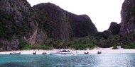 Schock: 'The Beach' bleibt geschlossen