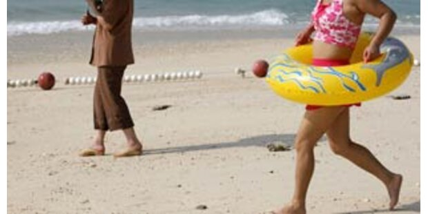 Sommer-Tourismus boomt