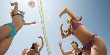 Dieser Sommersport lässt Kilos purzeln