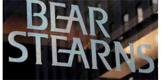 JPMorgan will Angebot für Bear Sterns erhöhen
