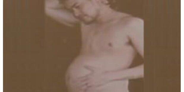 Amerikaner soll schwanger sein