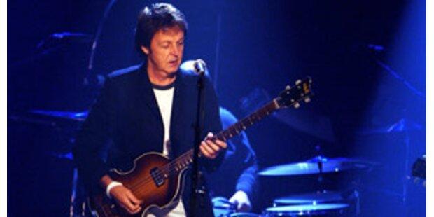 Paul McCartneys Comeback