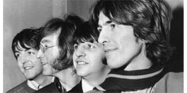Beatles künftig auch bei iTunes zu haben