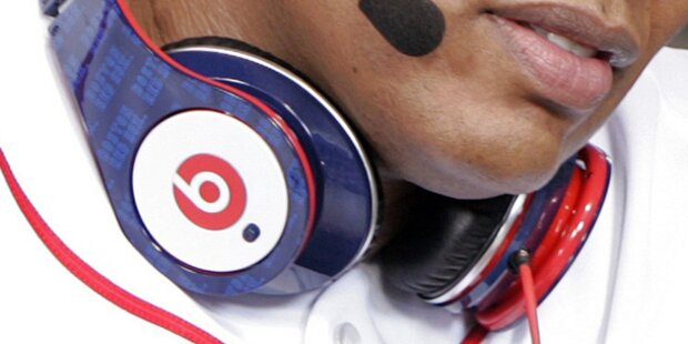 Apple will Beats (Kopfhörer) übernehmen