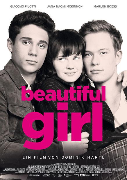 """""""Beautiful Girl"""": Vom Erwachsenwerden & der Liebe"""