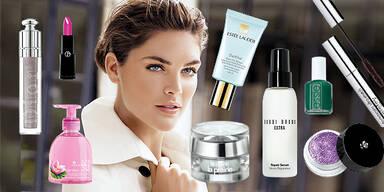 Beauty-Produkte für den Frühling