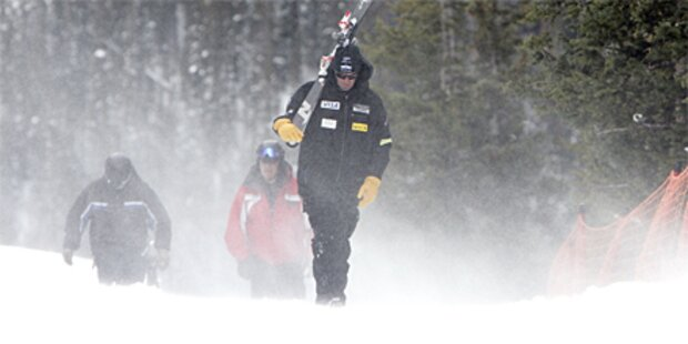 Kälteschock: 40 Tote in Europa