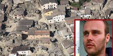 Schweres Nachbeben erschüttert Italien