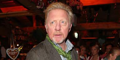 Mega-Panne: Boris Becker twittert Telefonnummer