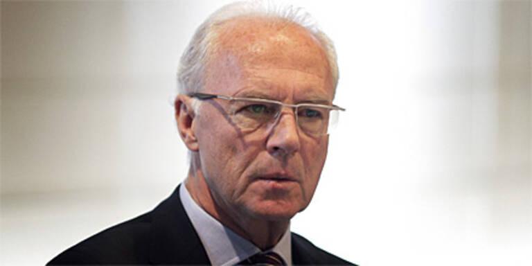 Beckenbauer: Neue Abwehr muss her