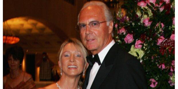 Beckenbauers Ehefrau übernimmt Matthäus-Shop