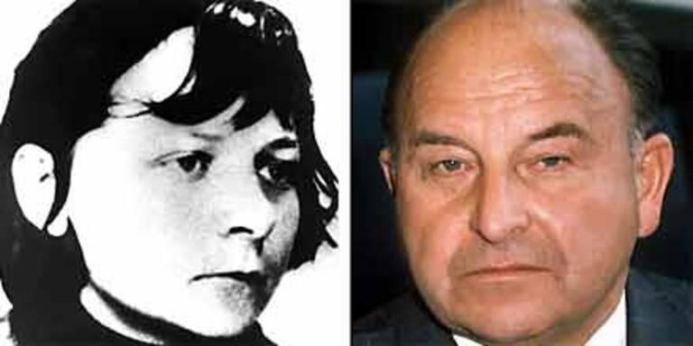 Ex-RAF-Terroristin Becker jetzt angeklagt