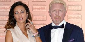 Trennungsgerüchte um Lilly & Boris Becker