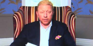 Boris Becker - Babs hat mich geschlagen!