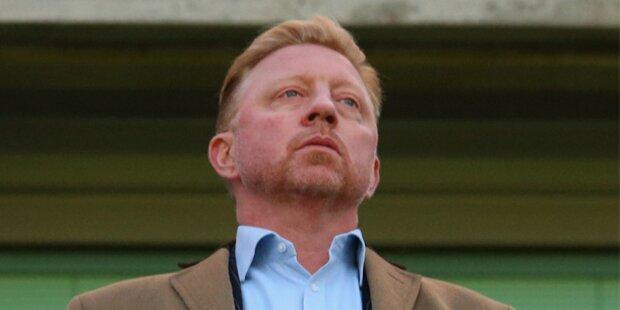 Boris Becker trauert um seinen Schwager
