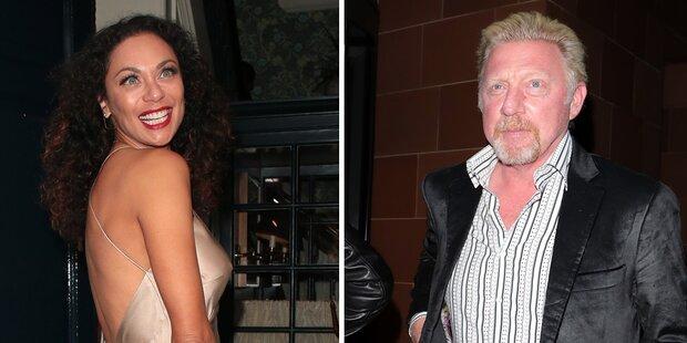 Polizei-Einsatz bei Boris und Lilly Becker zuhause