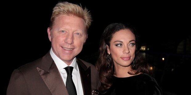Ehe-Krise bei Becker und seiner Lilly