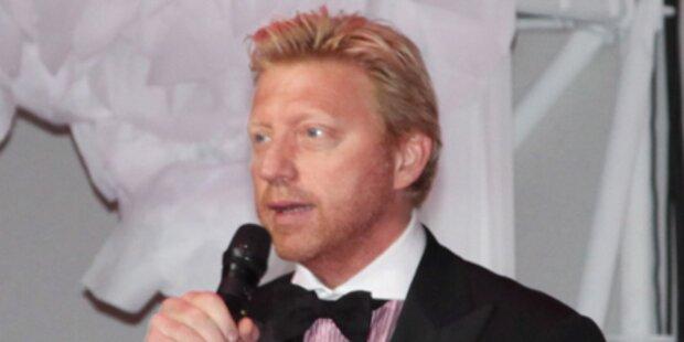 Life Ball: Becker floppt als Moderator
