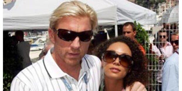Neue alte Liebe bei Boris Becker