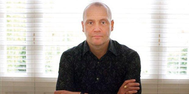 Simon Beckett: Star der Kriminacht