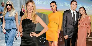 Victoria Beckham Mode Stars Designerin