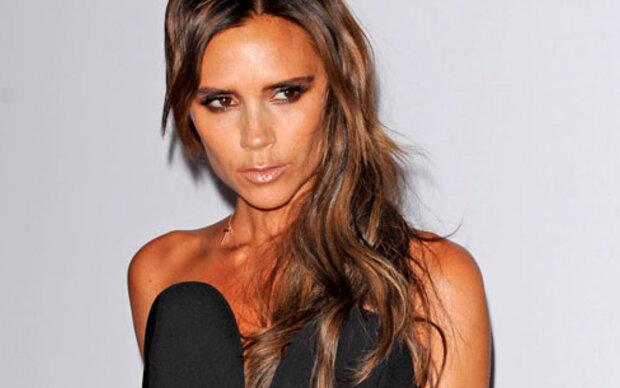 Victoria Beckham: Androgyn statt feminin