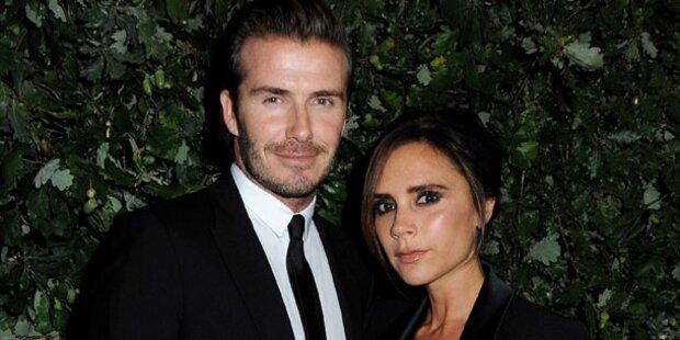 Beckhams verkaufen ihr Luxus-Anwesen