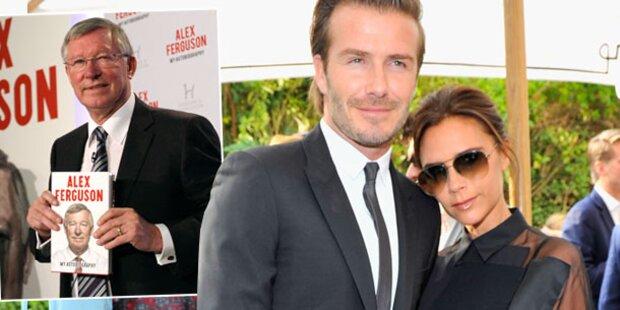Beckham: Ruhm war ihm wichtiger als Karriere