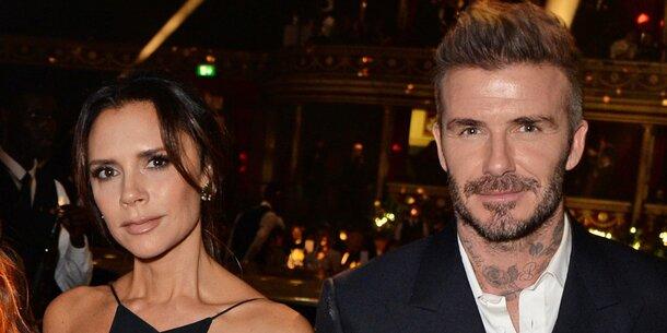 Beckham Vermögen