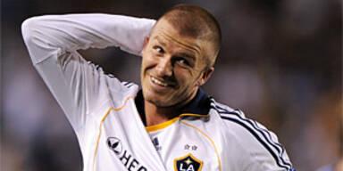 Beckham macht Milan noch reicher