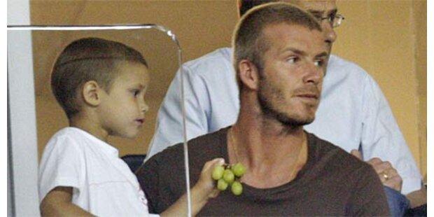 Enger Slip soll Beckhams Mädchen bringen
