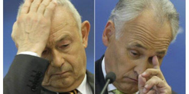 Die heissesten Anwärter für den CSU-Vorsitz