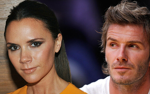 Beckhams sind gegen Schönheits-OPs