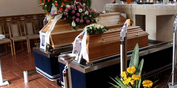 Opfer von Killer-Cop beigesetzt