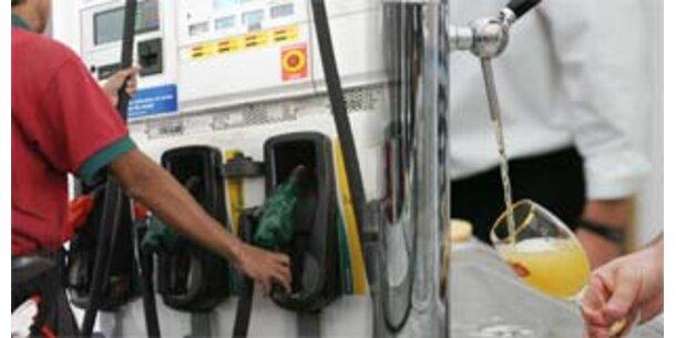 Jetzt steigen auch Preise für Diesel und Heizen
