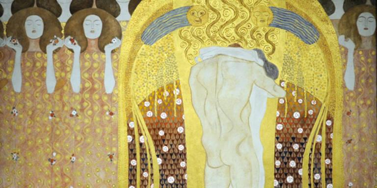Erben wollen Klimt-Bild zurück