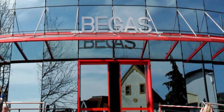 BEGAS: Verdacht auf illegale Provisionen