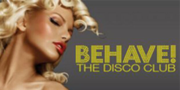 Behave! meets Allover