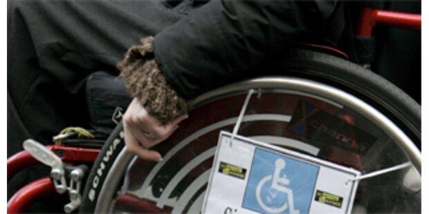 UN stärken Rechte von Behinderten