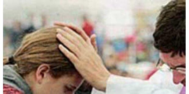 Mischendorfer Sex-Priester ist untergetaucht