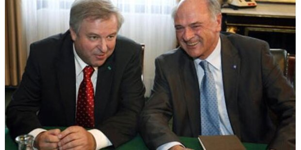 VP-Steiermark wettert gegen Erwin Pröll